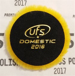 160 mm UFS Premium Domestic Keçe
