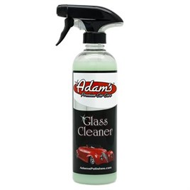 Adams Polishes Glass Cleaner 473 ml