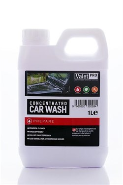 Valet pro Concentrated Car 1 L