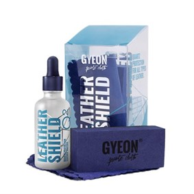 Gyeon Q2 Leather Shield 100 ml