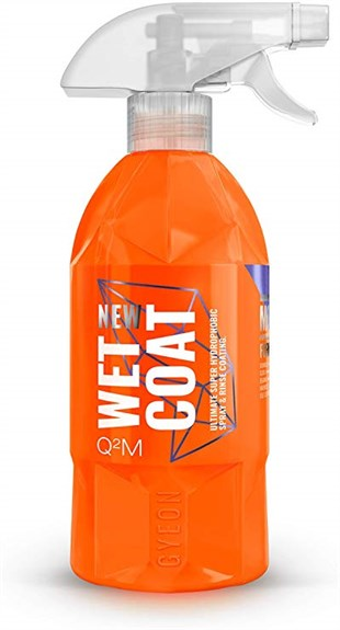 Gyeon Q2M Wet Coat 500 ml